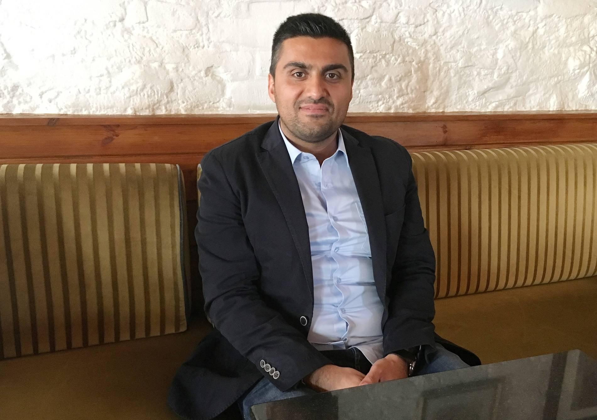 Kölner Adil Demirci darf zur Beerdigung der Mutter Türkei verlassen
