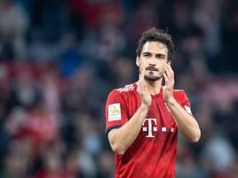 FC Bayern: BVB und Vater wollen Berichte über mögliche Hummels-Rückkehr nicht kommentieren
