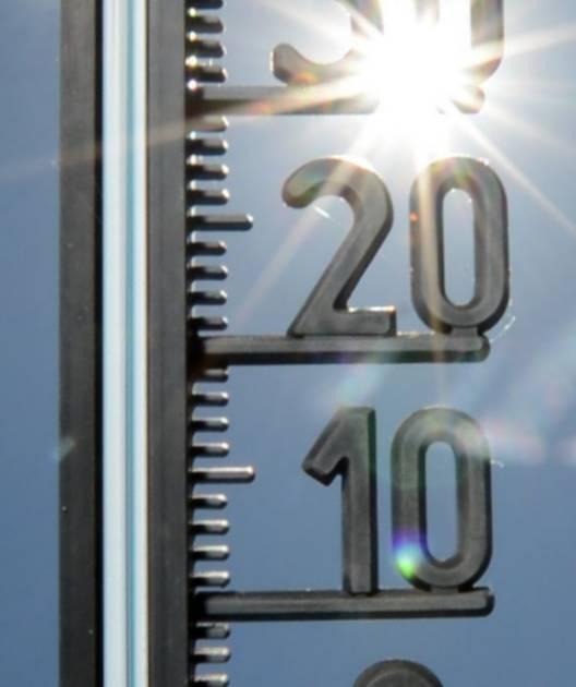 Wetter Deutschland: Es ist keine längere Hitzewelle inSicht