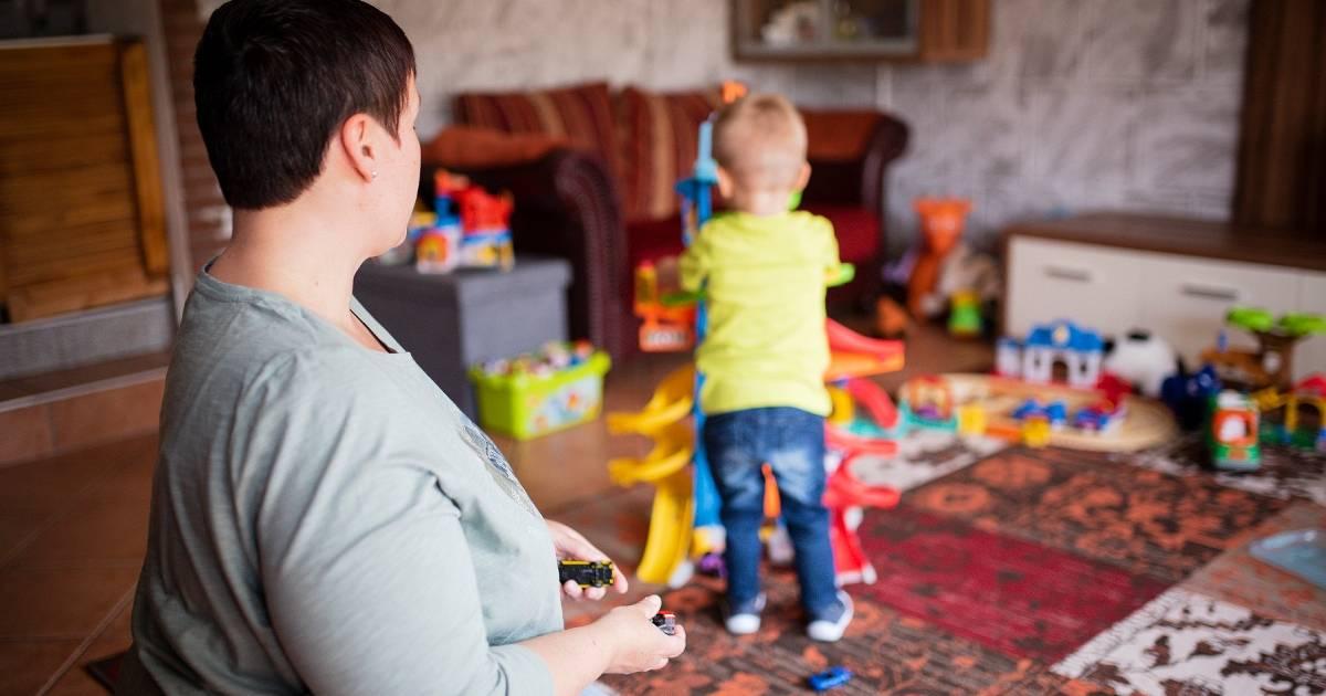 Familie auf Zeit: Bereitschaftspflegefamilien nehmen Kinder auf