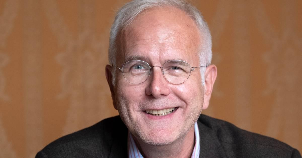 "Harald Schmidt bezeichnet Böhmermann als ""Krawallschachte"