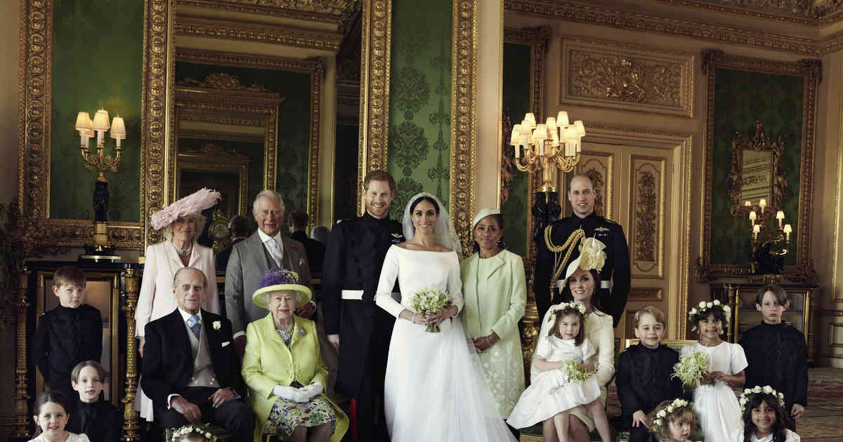 Wie viel Geld die Briten für die Monarchie bezahlen