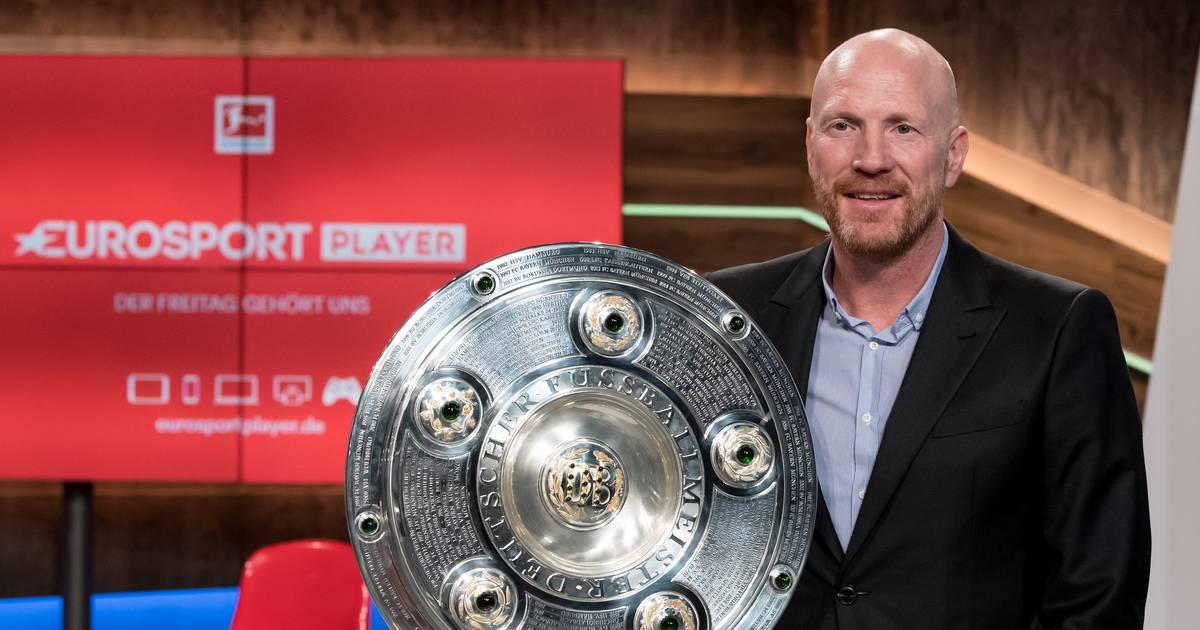 ARD, Eurosport und Sport1 suchen neue TV-Experten - Nachfolger für Sammer und Co.