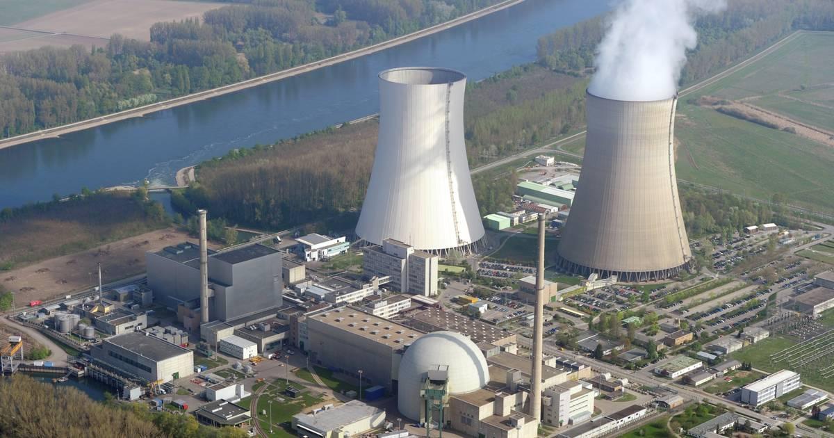 Hitzesommer 2018 senkte Leistung von Atom- und Kohlekraftwerken