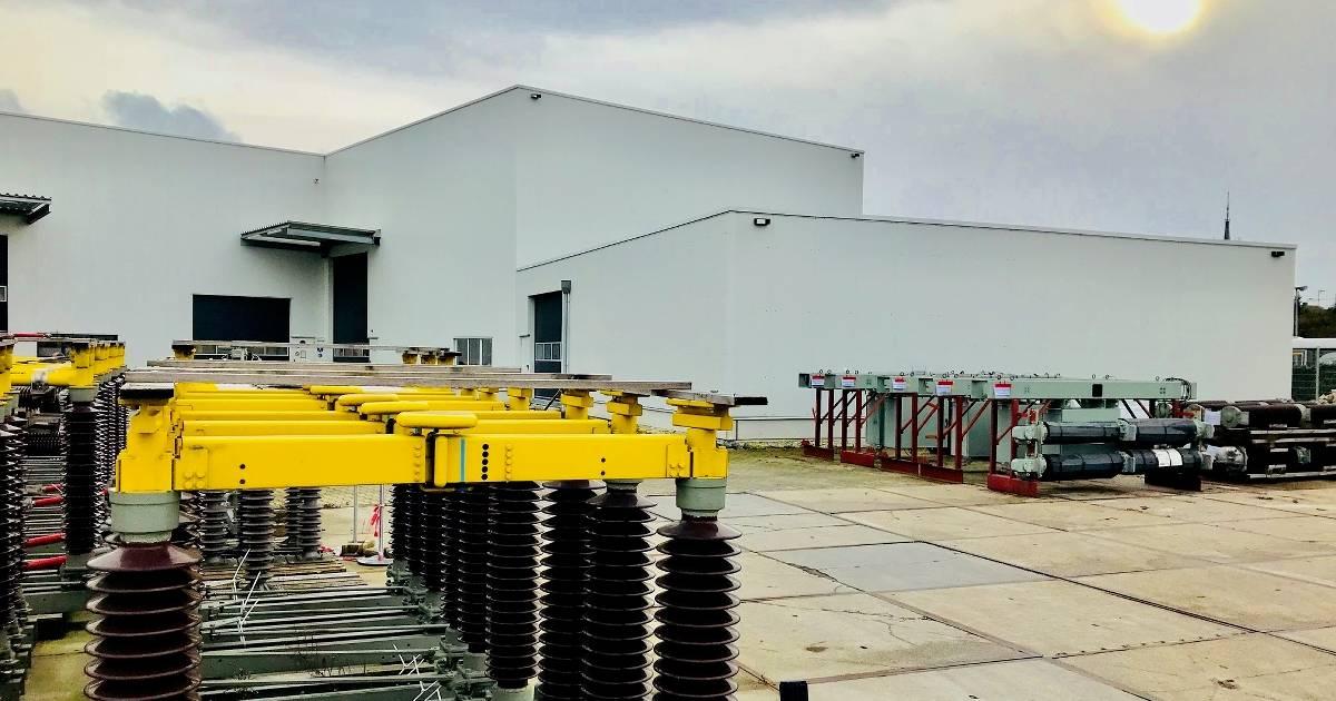 Wesel kauft Stromnetz für zehn Millionen Euro