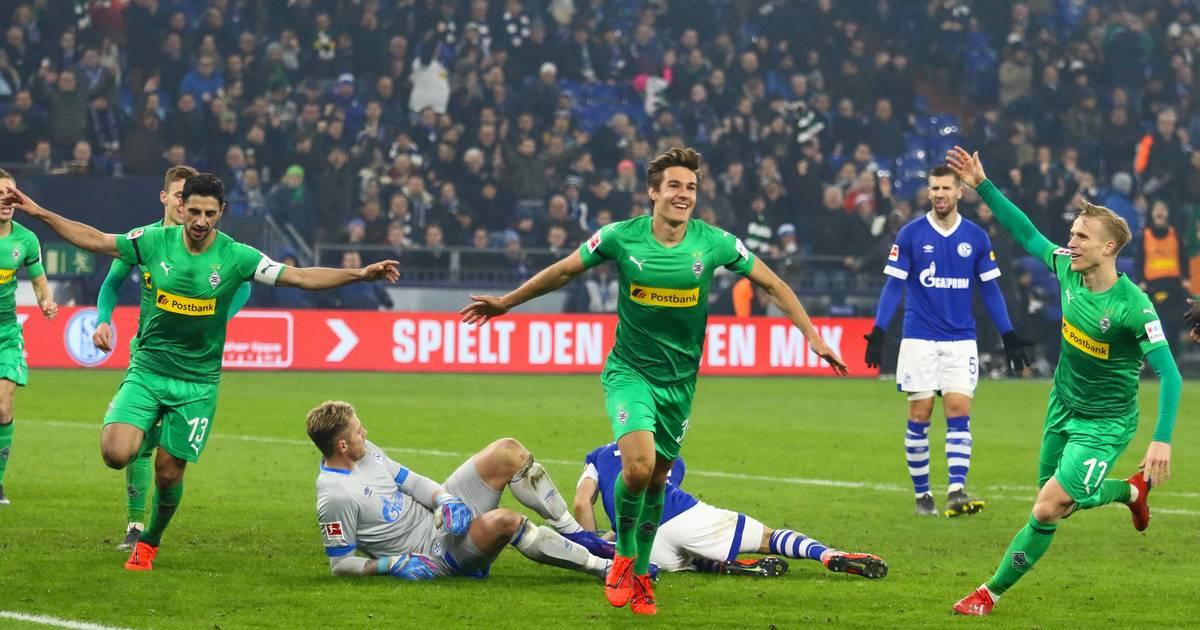 Spielplan Schalke