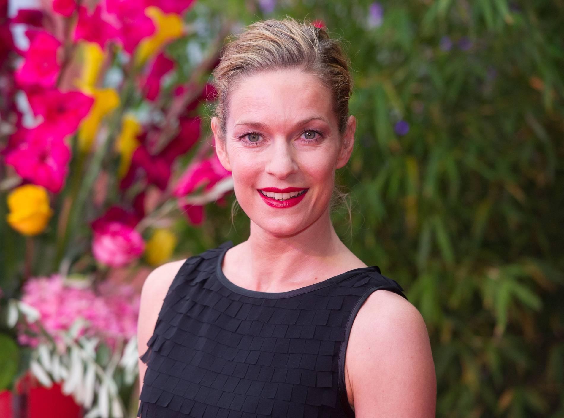 Lisa Martinek Schauspielerin