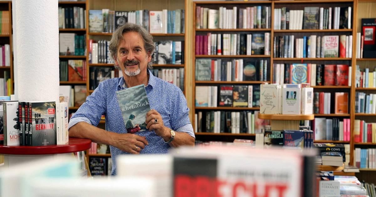 Buchhandlung Gottschalk wird in dritter Generation geführt
