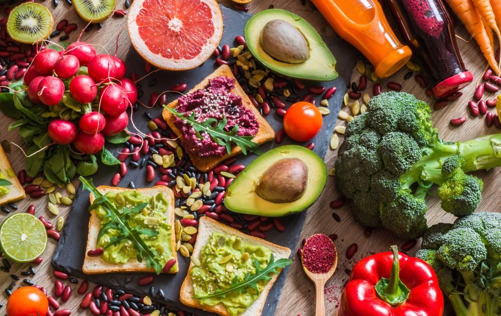 Ernährung Arthrose