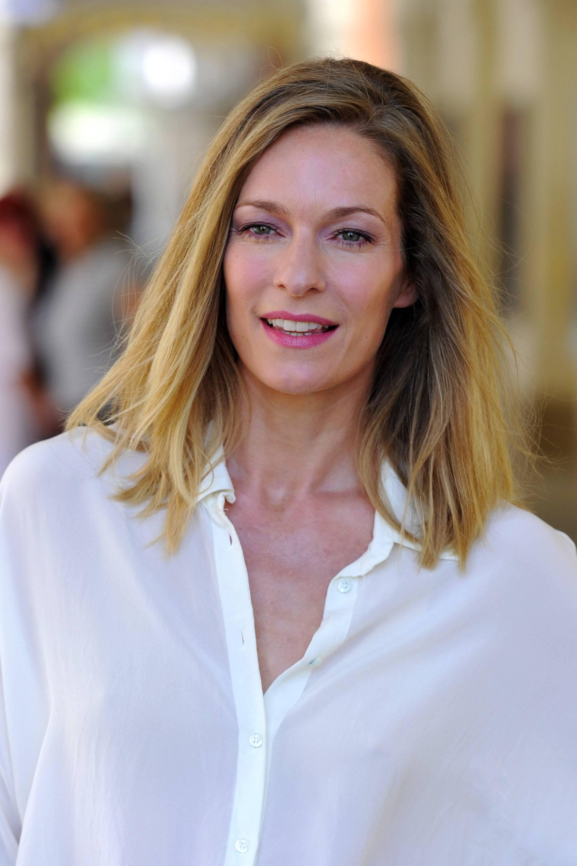 Schauspielerin Lisa Martinek