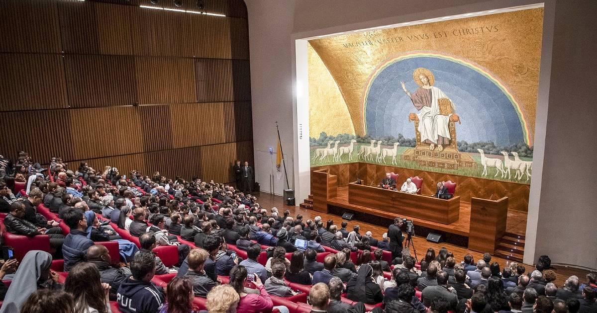 Kaderschmiede für den Klerus: Weltweit gibt es 56 päpstliche Unis