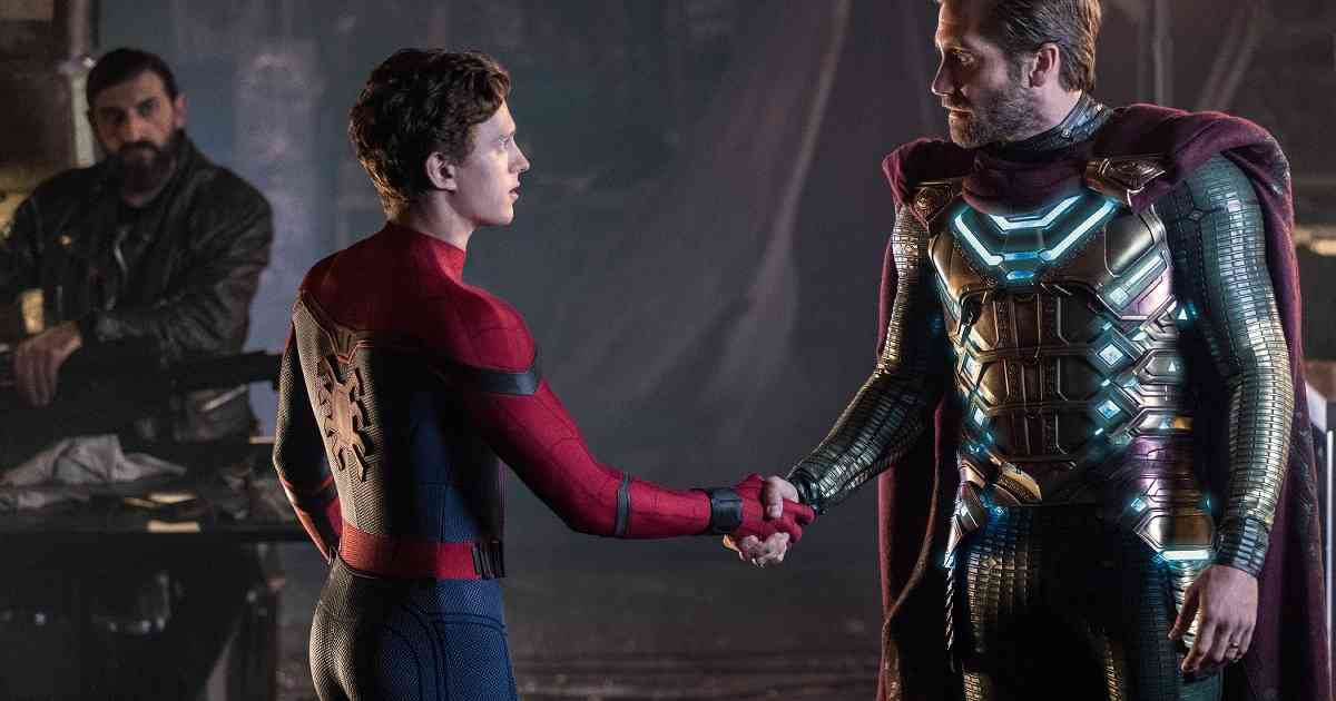 """""""Spider-Man: Far From Home"""" ab Donnerstag im Kino"""