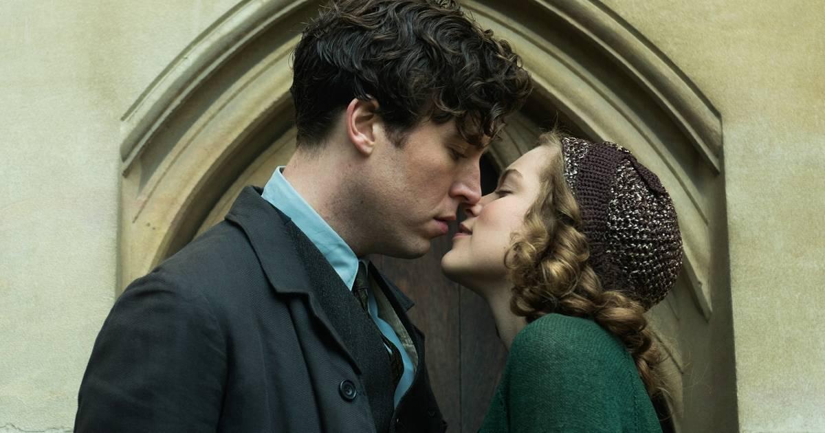 """Das Spionage-Drama """"Geheimnis eines Lebens"""" mit Judi Dench wird zum hübsch ausgestatteten Historiendrama"""