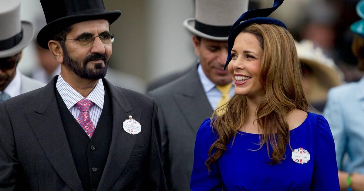 Flucht einer Prinzessin: Rätselraten um die Frau des Herrschers von Dubai