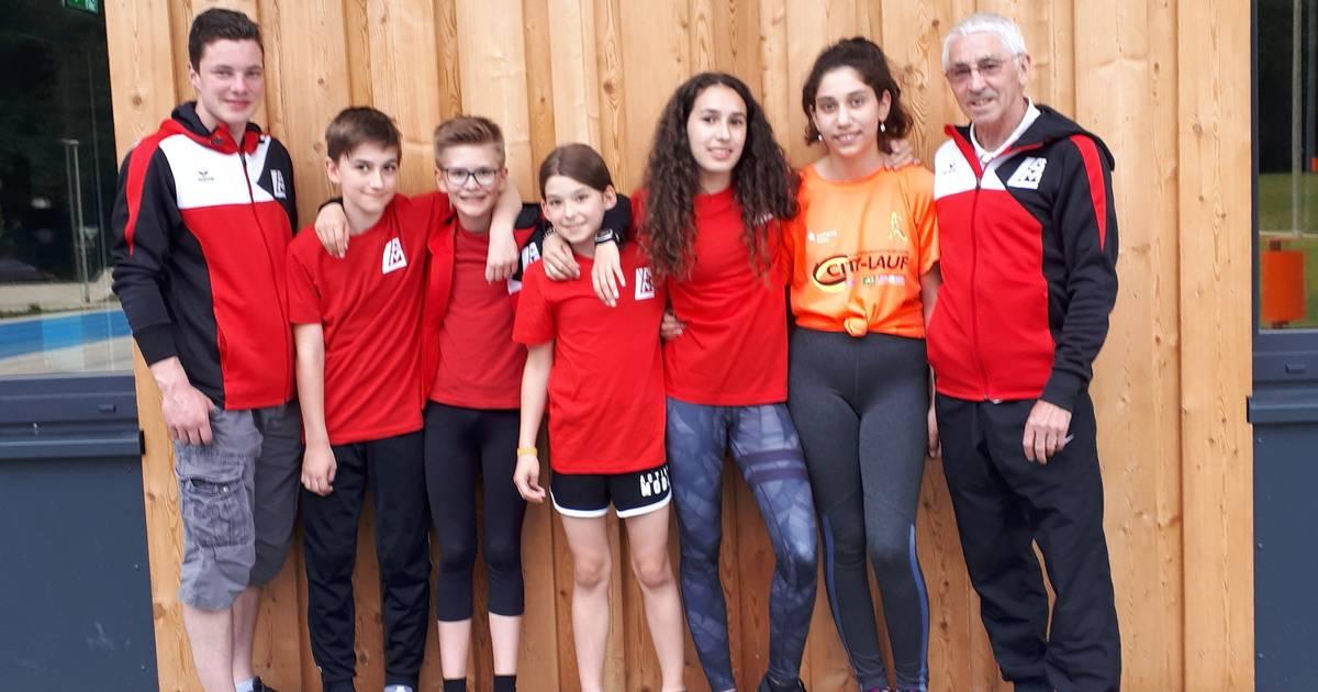 Die LG Mönchengladbach fördert Sport und Sprachkenntnisse