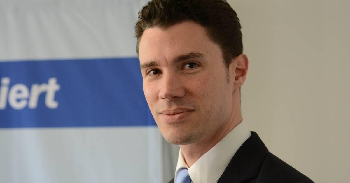Alexander Dierselhuis aus Neuss wird Polizeipräsident in Oberhausen