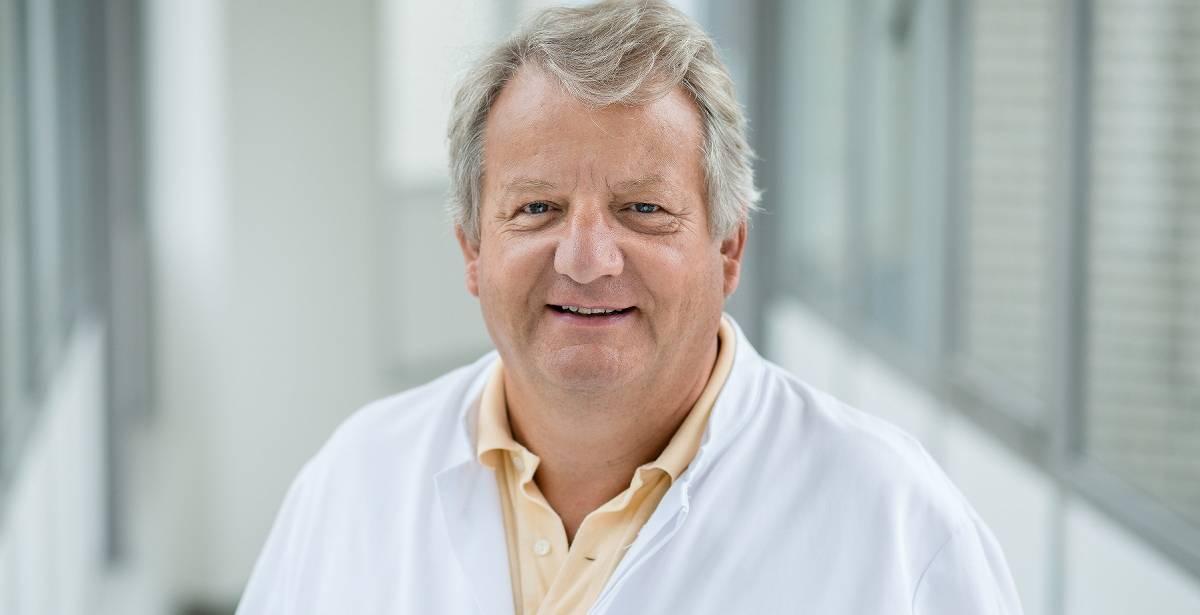 Interview mit Chefarzt Prof. Dr. Tobias Zekorn: Reisen mit Diabetes