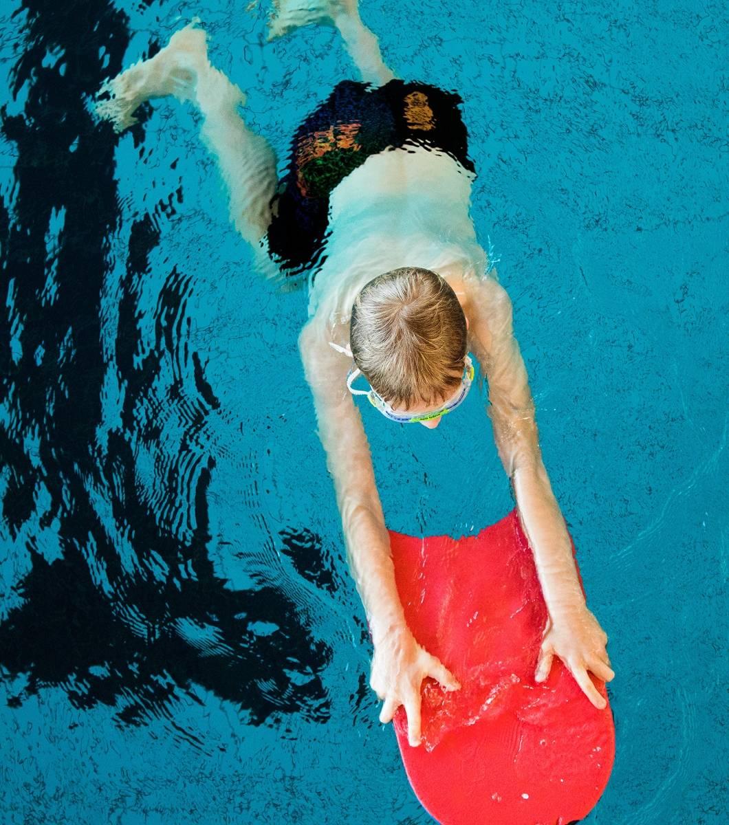 6350eafc7c In Leverkusen können viele Kinder nicht schwimmen
