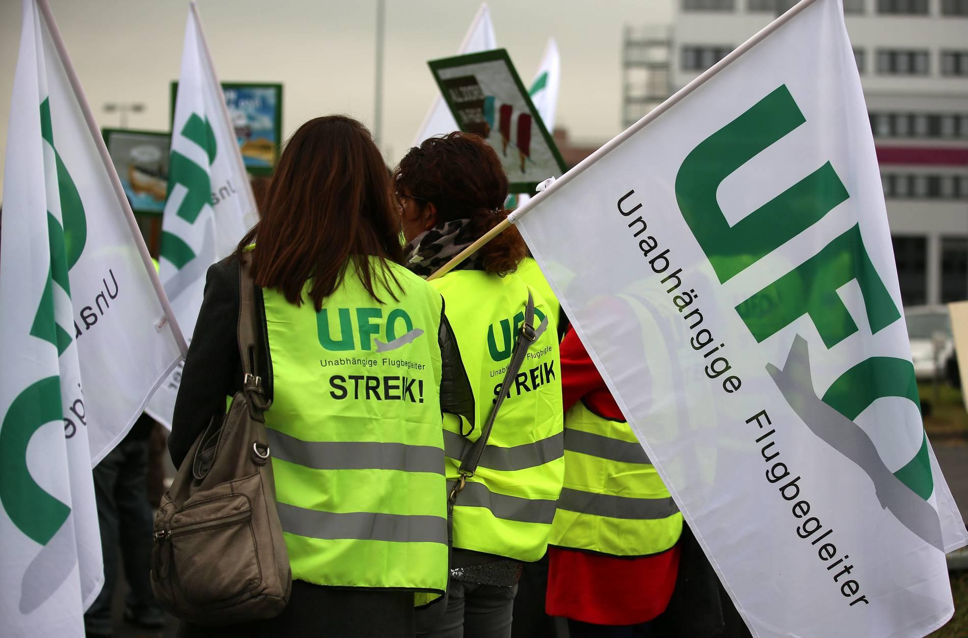 Eurowings und Lufthansa: Keine Streiks im Sommer erwartet