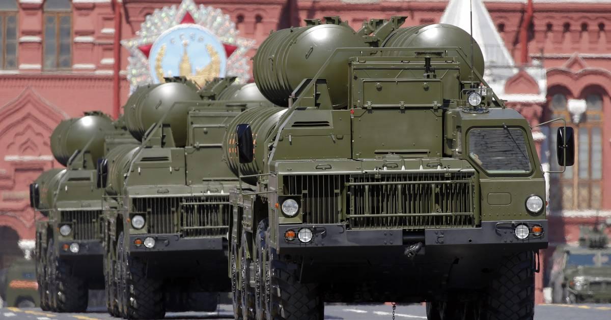 Nato warnt Türkei vor Stationierung von russischer Raketenabwehr