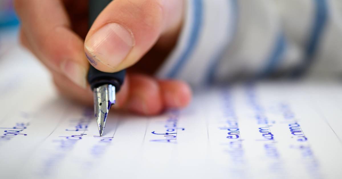 Schreiben nach Gehör abgeschafft: Neue Rechtschreibregeln für NRW-Grundschulen