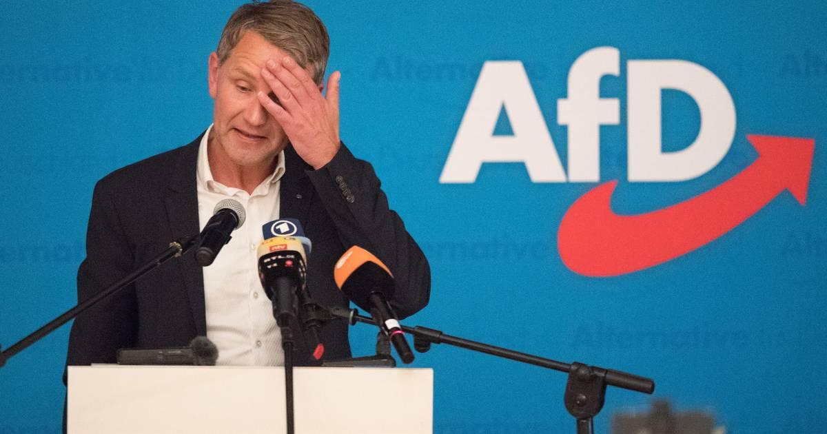 Landtagswahl in Sachsen: 44 von 60 CDU-Kandidaten lehnen Zusammenarbeit mit AfD ab