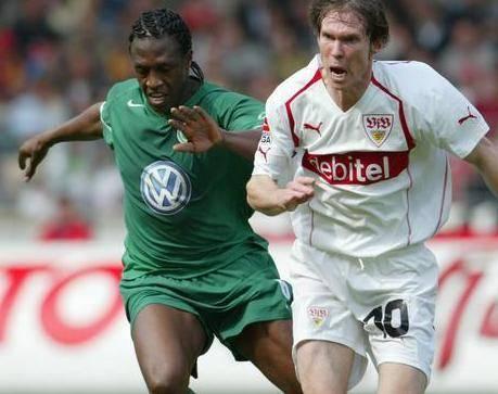 Früherer Bundesliga-Profi Pablo Thiam beklagt zunehmenden Rassismus