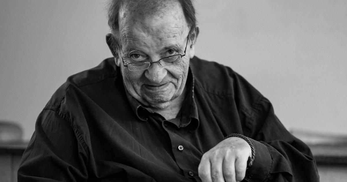 Fotograf Richard Gleim ist tot