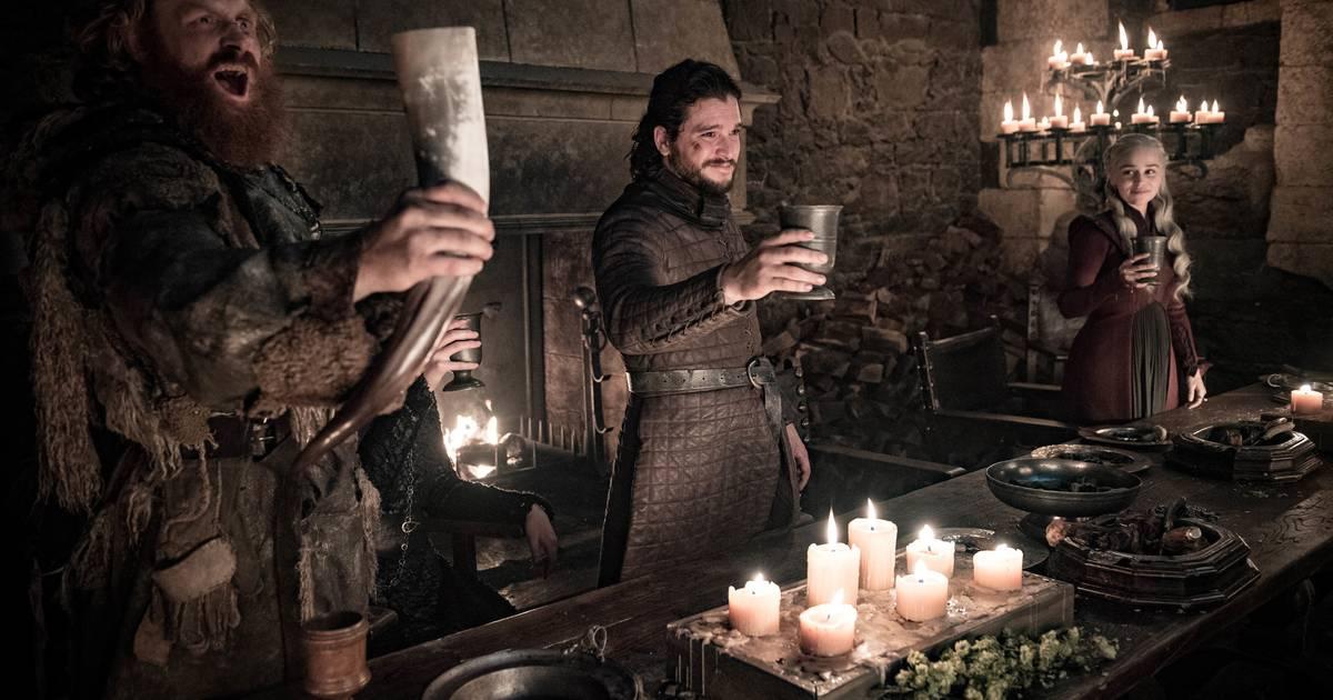 """""""Game of Thrones"""" wird für 32 Emmys nominiert"""