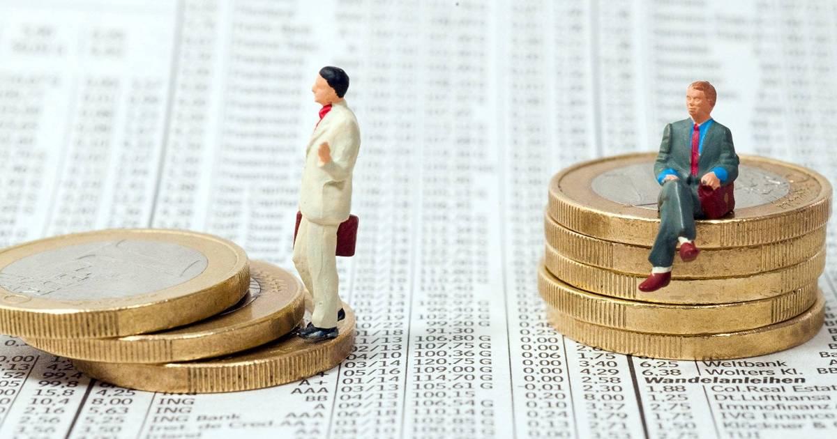 Tipps von der Sparkasse Krefeld über den Aufbau von Vermögen