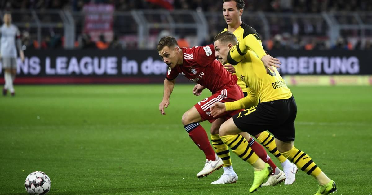 DAZN kauft Eurosport offenbar Bundesliga-Rechte ab