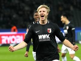 Gespräche mit anderem Klub: Hinteregger will beim FC Augsburg nicht auf das Teamfoto