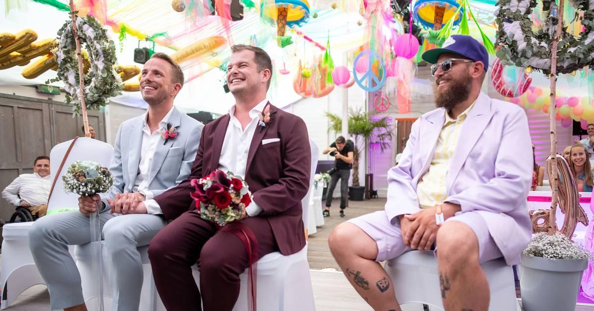 """MC Fitti beim Parookaville 2019: """"Es müssen nicht immer die großen Geschenke sein"""""""