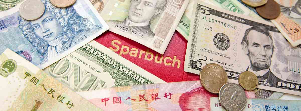 Wülfrath: Tipps für fremde Währungen im Urlaub
