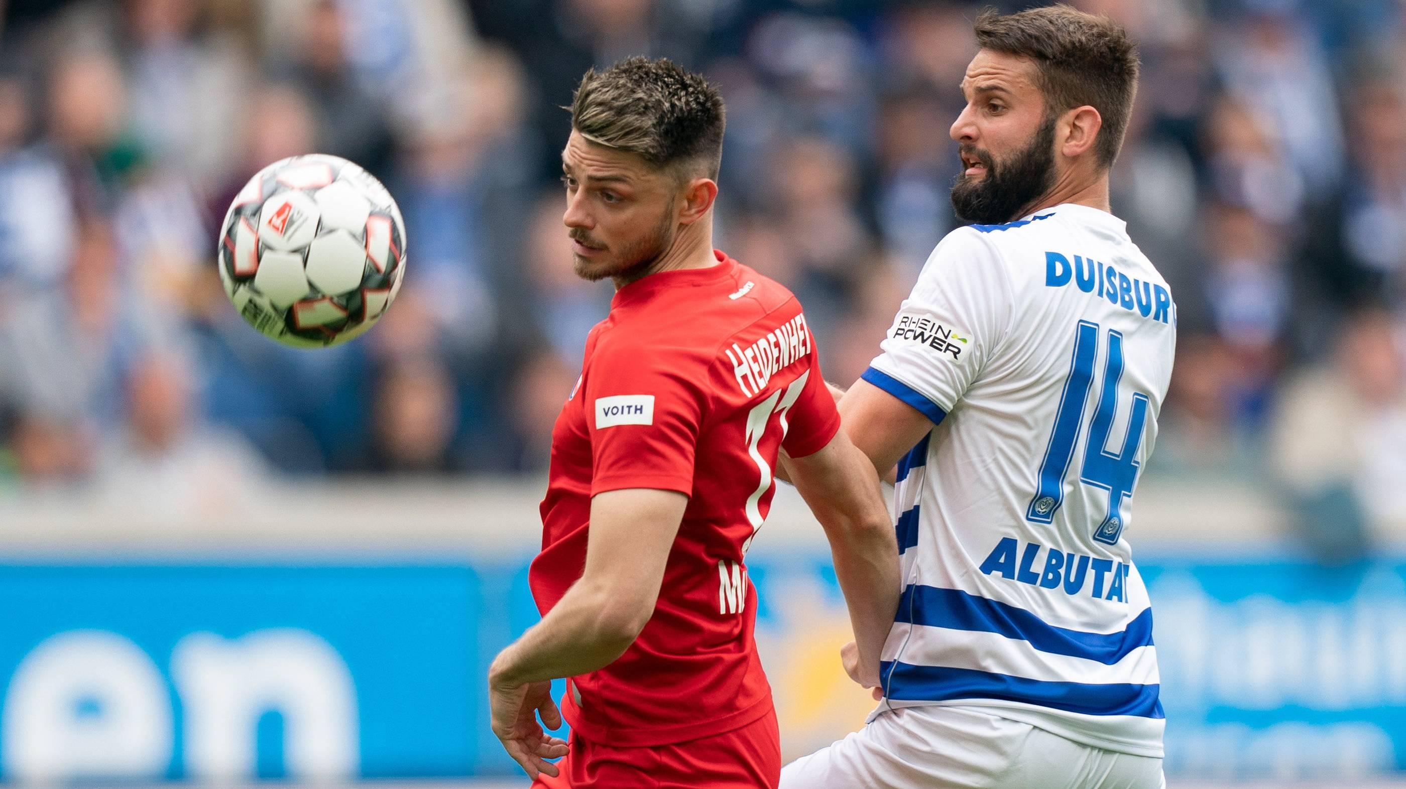 Msv Duisburg Spielplan