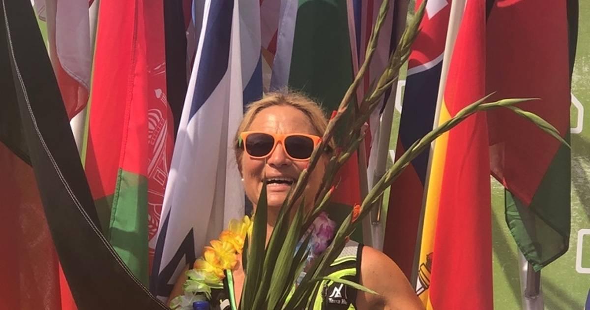 Anna Seeberger aus Viersen gewinnt den 103. Walk of the World in Nimwegen