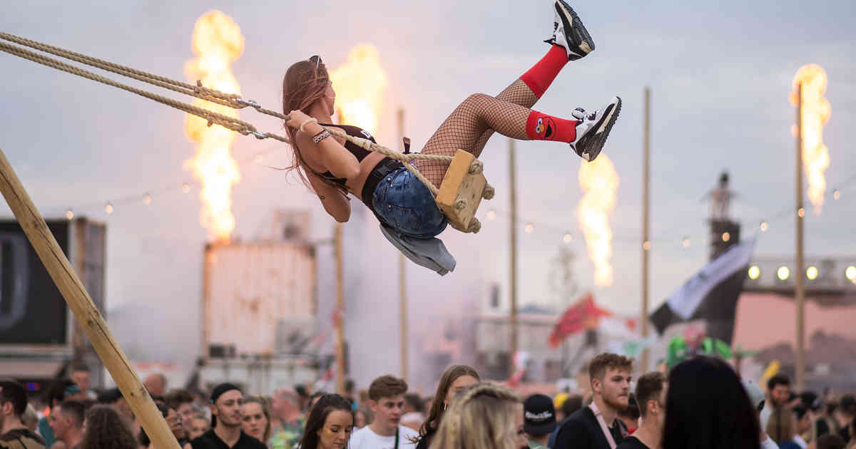 Parookaville 2019: So war das Festival in Weeze - Bilanz