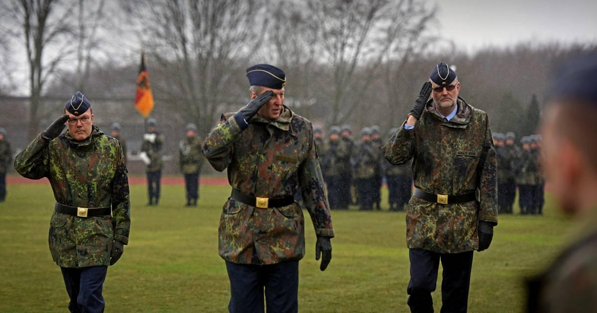 Joachim Wundrak: Ehemaliger Luftwaffengeneral tritt für die AfD in Hannover an