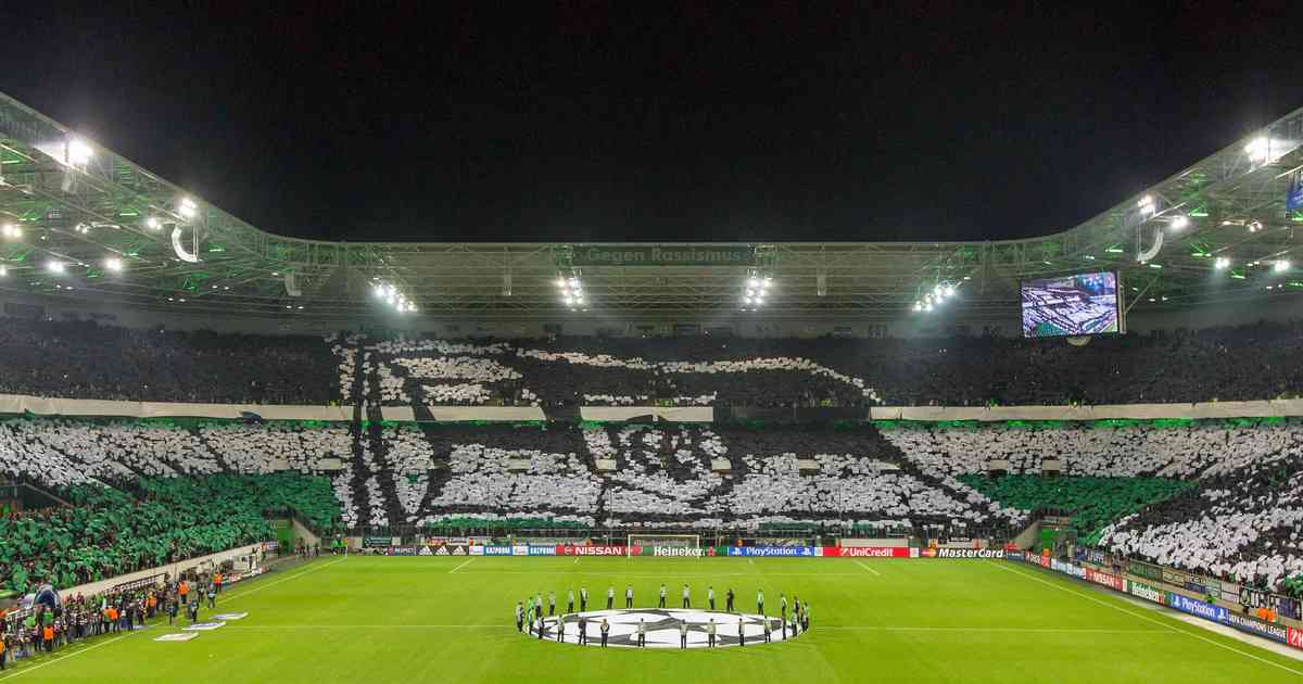Borussia Tor Hymne