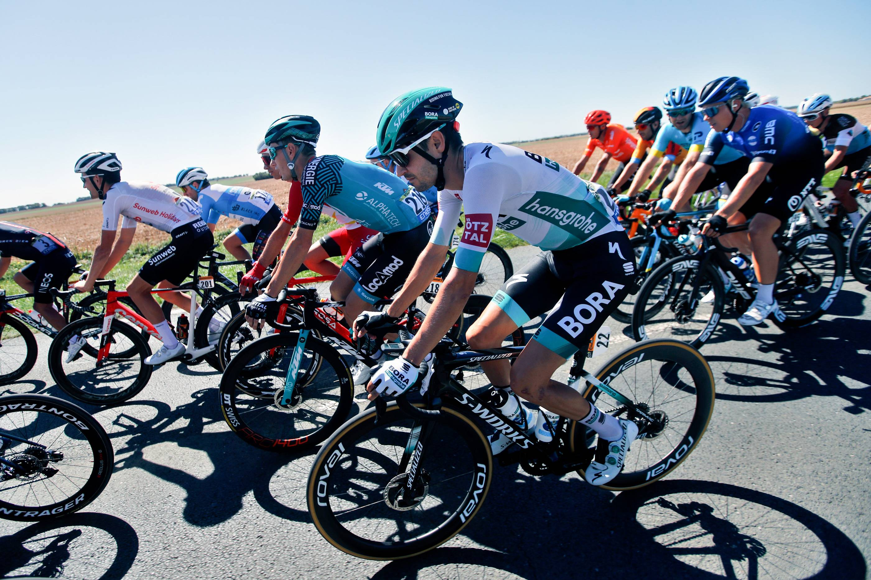 Tour De France 2021 Deutsche Fahrer