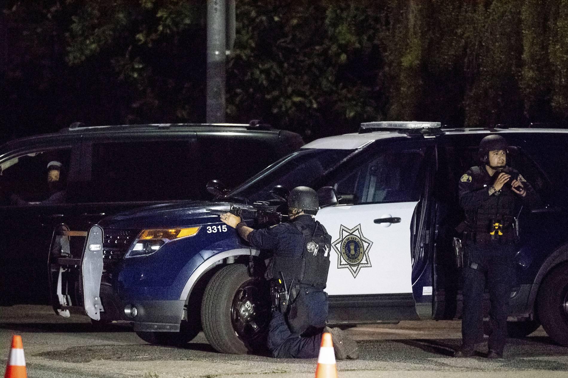 Gilroy: Mindestens drei Menschen auf Volksfest in Kalifornien erschossen