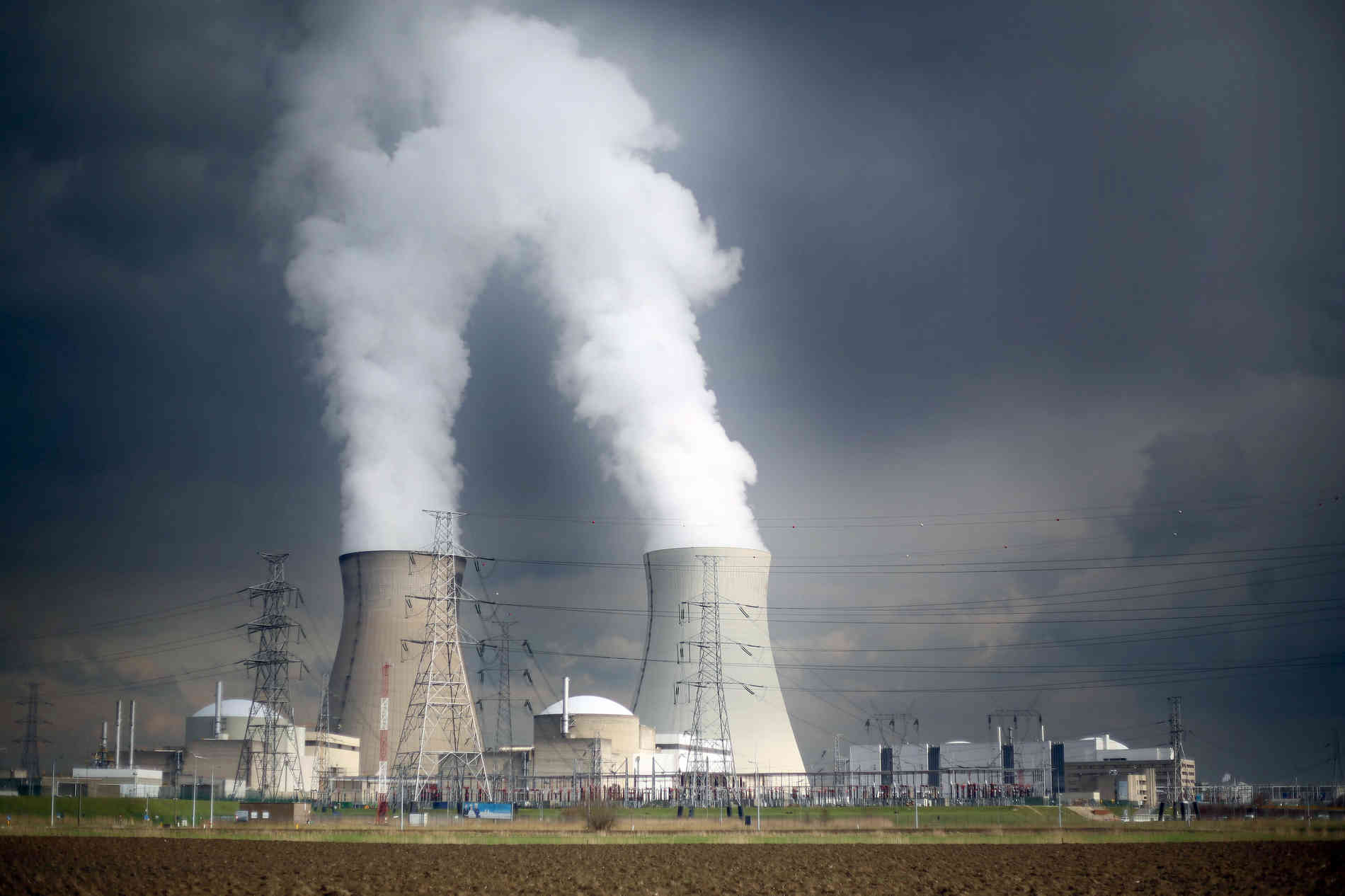 Laufzeitverlängerung für belgische Doel-Atommeiler verstößt gegen EU-Recht