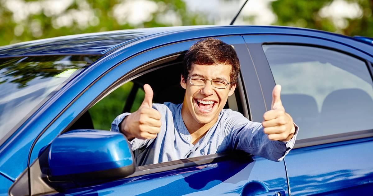 Verhalten im Straßenverkehr: Tipps, um beim Autofahren kein Vollidiot zu sein