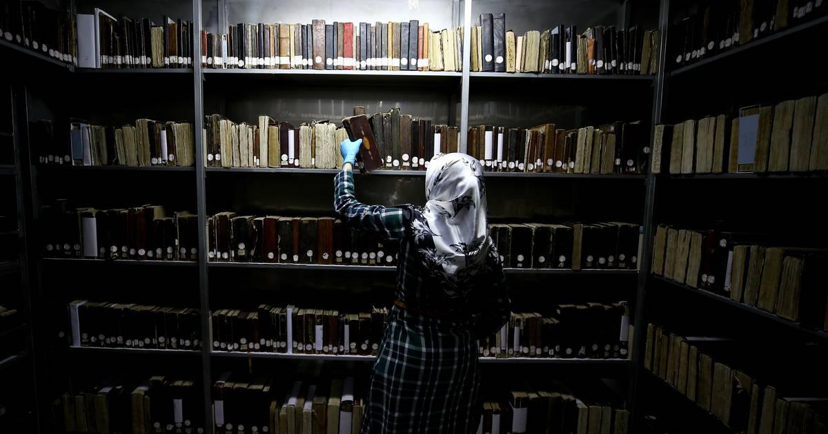 Wegen angeblicher Terrorpropaganda: Türkei hat 300.000 Bücher vernichtet