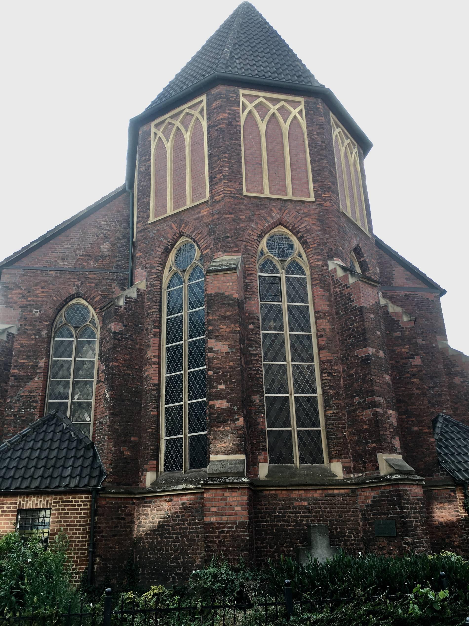 Herbstlager der katholischen Kirchengemeinde Sankt