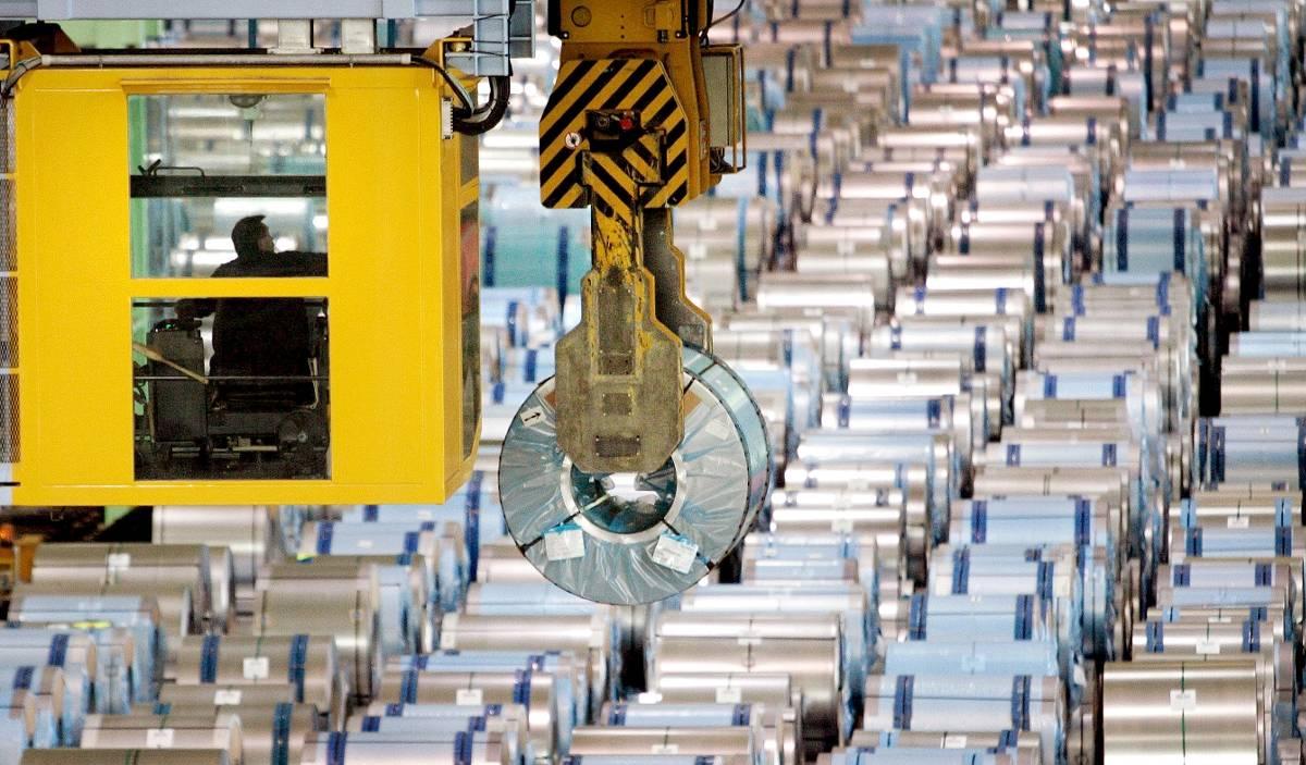 NRW: Thyssenkrupp stellt schwache Geschäfte auf den Prüfstand