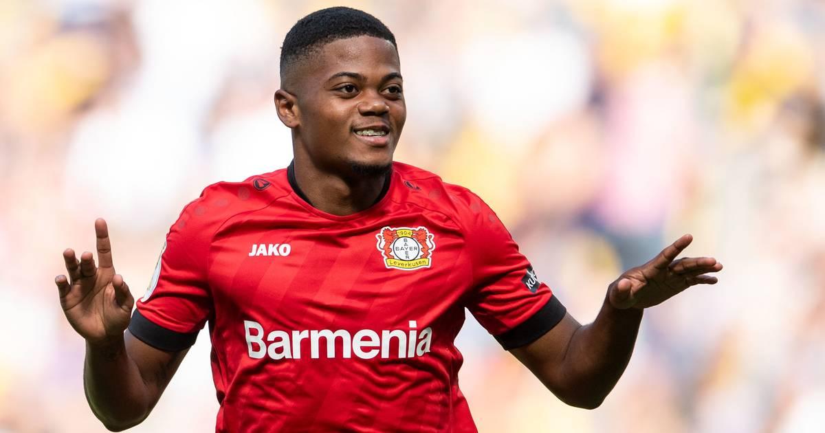 Bayer 04 Leverkusen: Millionen von der Bank - Werkself mit mehr Optionen