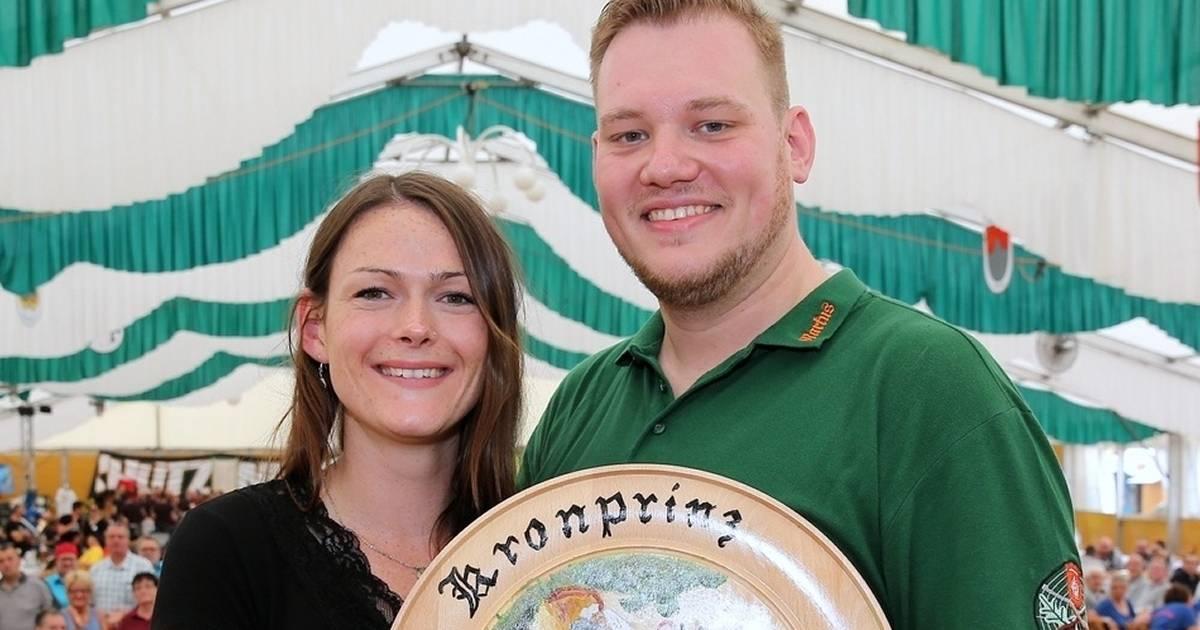 Schützen: Sebastianer in Neuenhausen haben einen neuen Kronprinzen