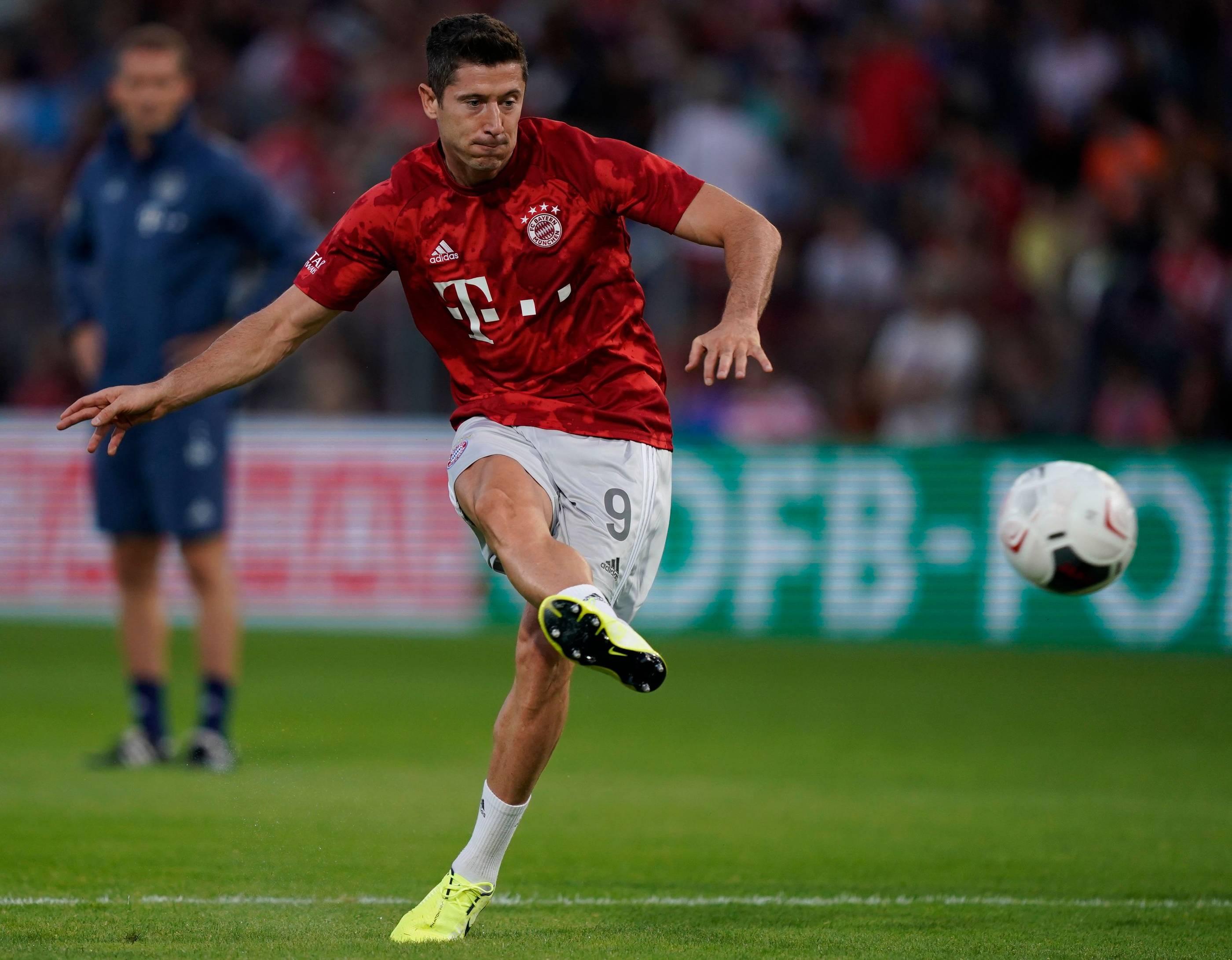 Energie Cottbus Gegen Bayern MГјnchen