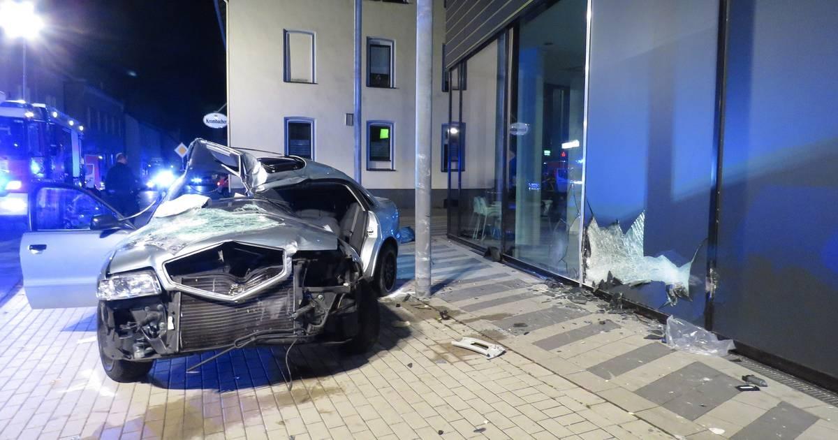 Plettenberg: 19-Jähriger bei Unfall schwer verletzt
